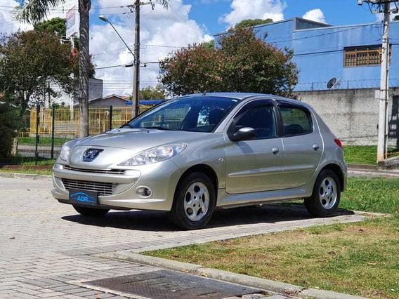 Peugeot 207hb Xline