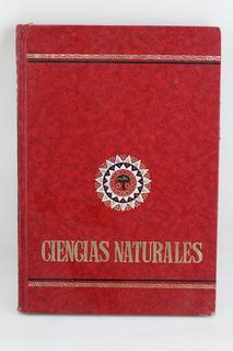 L3162 Encyclopedia De Ciencias Naturales Tomo 1