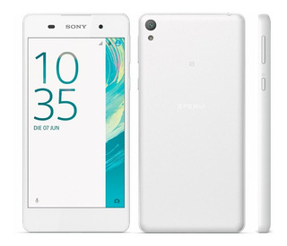 Sony Xperia E5, 5. Touch 1280x720, Android 6.0, Desbloq