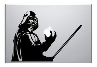 Darth Vader Star Wars Laptop Macbook Stickers