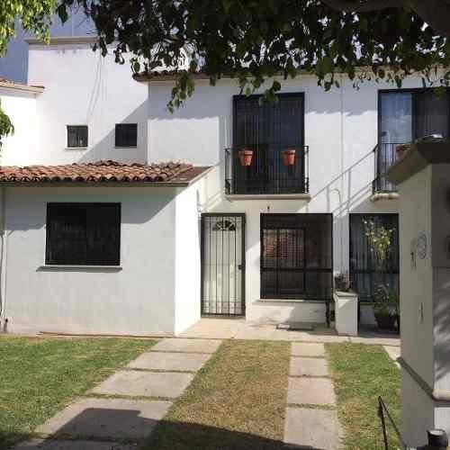 Casa En Renta Via Veneto , Fraccionamiento Campo Viña