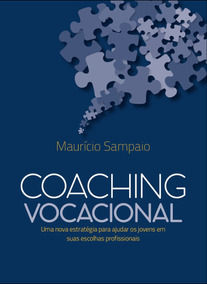 Livro Coaching Vocacional Maurício Sampaio