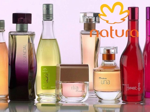 Productos Natura - mL a $50