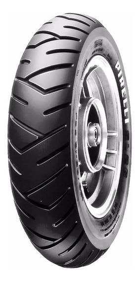 Pneu Dianteiro Pirelli 90/90-12 Sl26 - Honda Lead 110 2 Opi