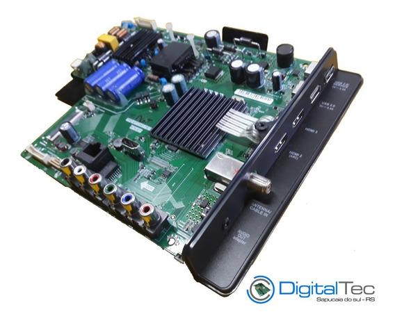 Placa Principal Tv Tcl L43s4900fs Testada Tpd.nt72563.pb772