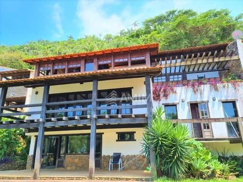 Casa Em Itacoatiara, Localização Espetacular, 50m Da Areia!!! - Ca0753