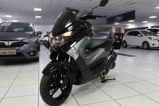 Yamaha N Max!!!! Baixo Km!!!!!
