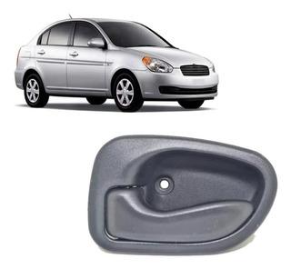 Maçaneta Interna Esquerda Hyundai Accent 1.5 94 95 96 97 98