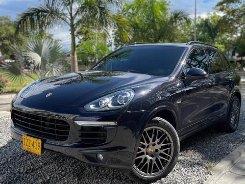 Porsche Cayenne 3.0 Diesel Platinum