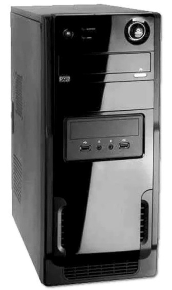 Pc Cpu Intel Core I5 3ªg+8gb+hd 1tb!