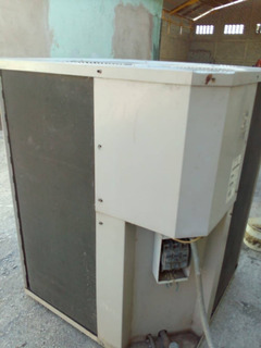 Aire 5 Toneladas Unidad Condensador Trifasico Compresor