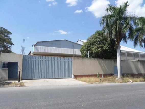 Comercial En Alquiler Centro Barquisimeto Mg