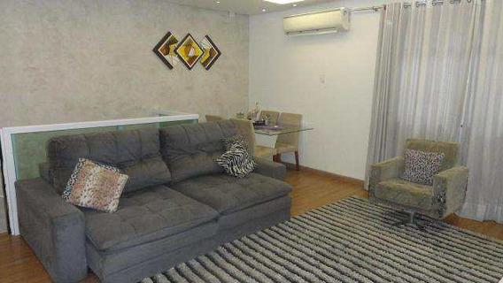 Casa Com 3 Dorms, Campo Grande, Santos - R$ 380 Mil, Cod: 468 - V468