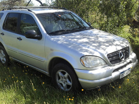 Camioneta Oferta !!mercedes-benz Ml 3.2 Ml320 Version Rural
