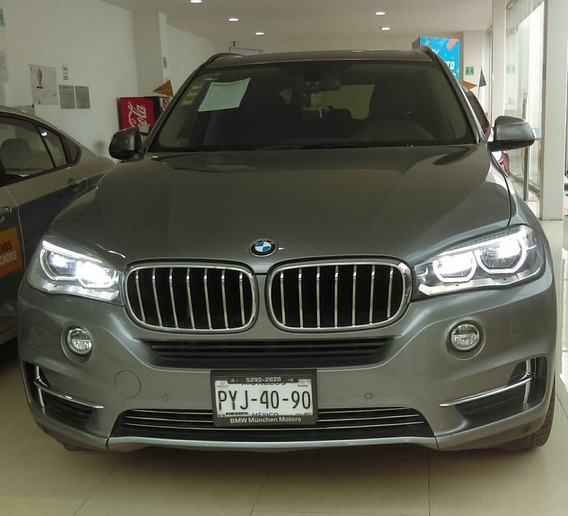 Imprecable!!! Bmw X5 X Drive 5.0 2014