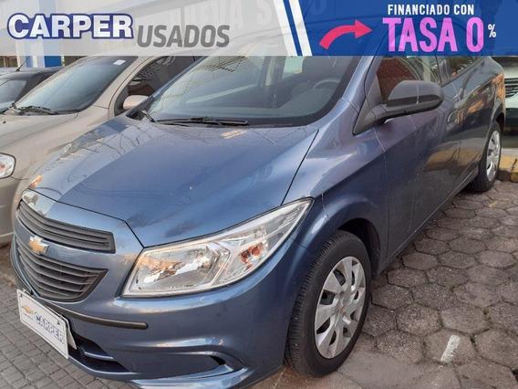 Chevrolet Onix Lt Full 1.4 2015 Buen Estado