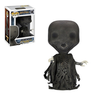 Figura Funko Pop Harry Potter - Dementor 18