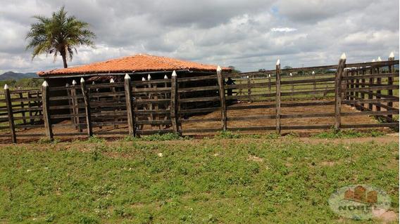 Condomínio Fechado Localizado(a) No Bairro Zona Rural Em Candeal / Candeal - 3809