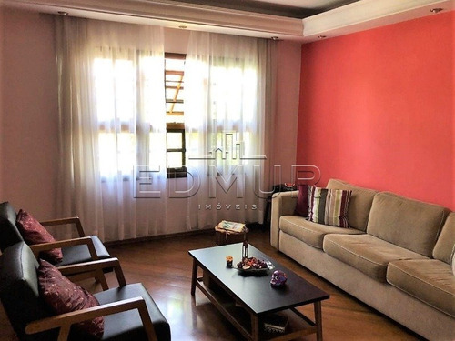 Sobrado - Jardim Stella - Ref: 25951 - V-25951
