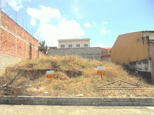 Terreno - Villa Branca - Ref: 8256 - V-8256