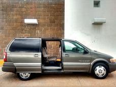 Chevrolet Venture Trans Sport