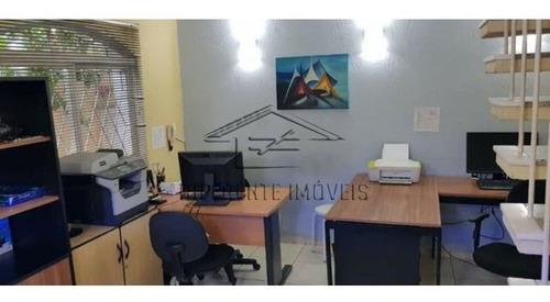 Imagem 1 de 15 de Cac568-oportunidade Casa Comercial Com 900m² No Tatuapé
