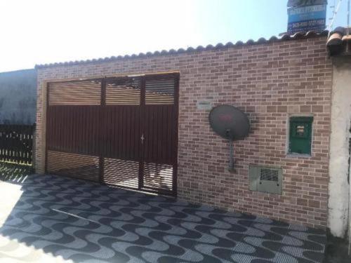 Óttima Casa No Cibratel 2 Lado Praia Em Itanhaém - 5640 |npc