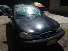 Ford Contour 2.5 Gl Power V6 Ee B/a At 1998