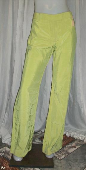 Pantalon Microfibra. Impecable!!! Vivimar7