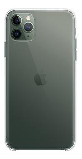 Funda iPhone 11 Pro/max Clear Apple Llega 14/10*consultar**