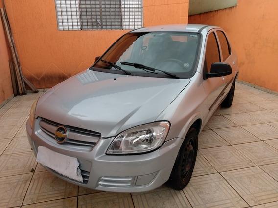 Chevrolet Prisma 1.4 Maxx Econoflex 4p 2008