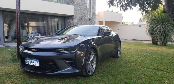 Chevrolet Camaro 2019 6.2 Coupe Ss V8