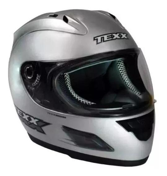 Capacete Motoqueiro Texx Rage Grafico 56