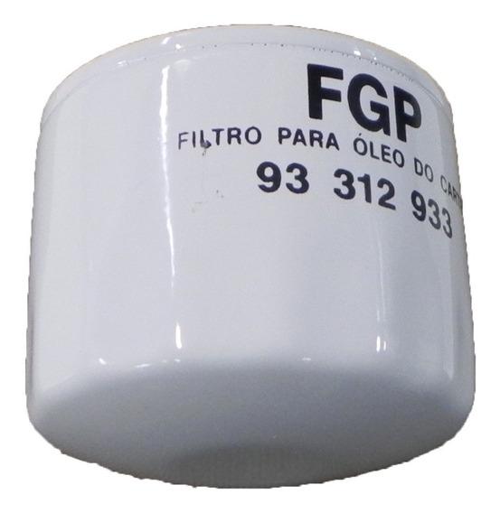 Filtro De Oleo Do Motor Vectra Novo 2.4 16v