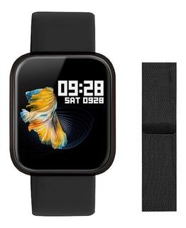Nexus P70 Relógio Smartwatch\pulseira + Película De Brinde