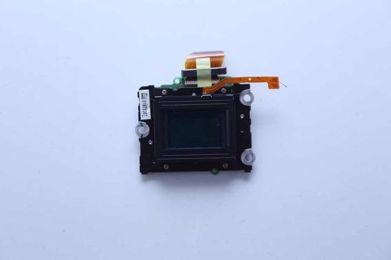 Sensor Ccd Nikon D3000