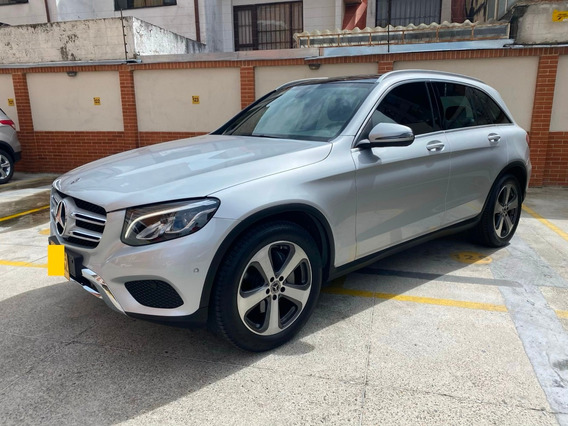 Mercedes Benz Glc 220d