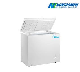Congelador Midea 198 Litros 7 Pies Hs-258c (1hmid110)