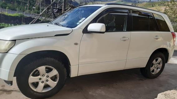 Chevrolet Sz 2.4 4x4 Blanco