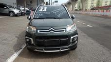 Citroën Aircross 1.6 16v Exclusive Flex 5p