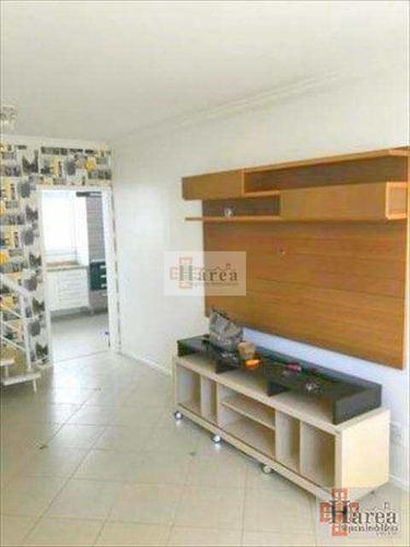 Cobertura: Guapore - Parque Campolim / Sorocaba - V12522