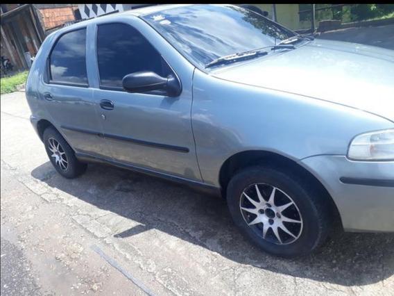 Fiat Palio 1.0 Ex 3p 2006
