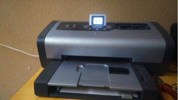 Impressora Hp Photosmart 7760 + Acessórios + Cartuchos