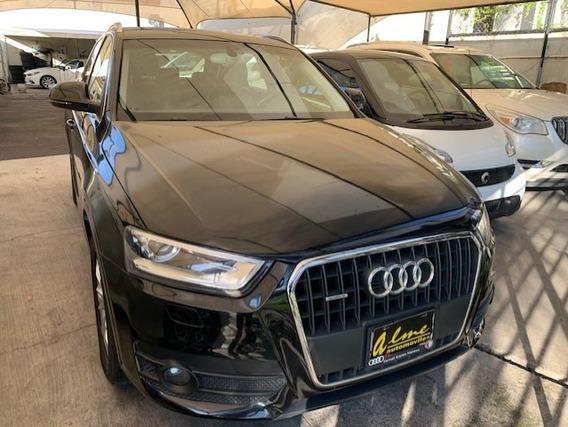 Audi Q3 Luxury 2.0 2014