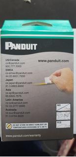 Etiquetas Ls8 Para Cassette Cable Utp Panduit (200 Etiqueta)