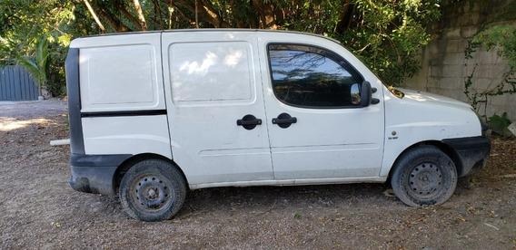 Fiat Doblo Cargo 1.6 16v 4p 2002