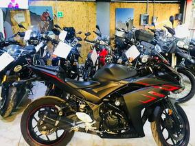 Motofeel Yamaha Yzf R3 2018 Equipada (financiamiento)
