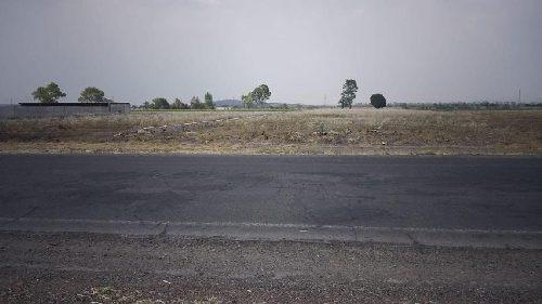 Terreno Escriturado En Venta A Pie De Carretera Sobre La Querétaro - Tequisquiapan
