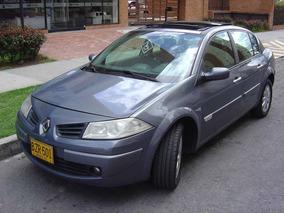 Renault Mégane Ii Dynamique, F.e, S.r, Mec. Hermosisimo!