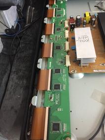 Placa Buffer + X Buffer Tv Samsung Pl50c430a1 Lj41-08459a
